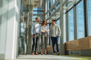 Como construir responsabilidade corporativa na minha empresa?