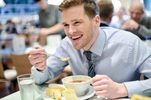 Por que manter um restaurante interno é a melhor opção para uma empresa?