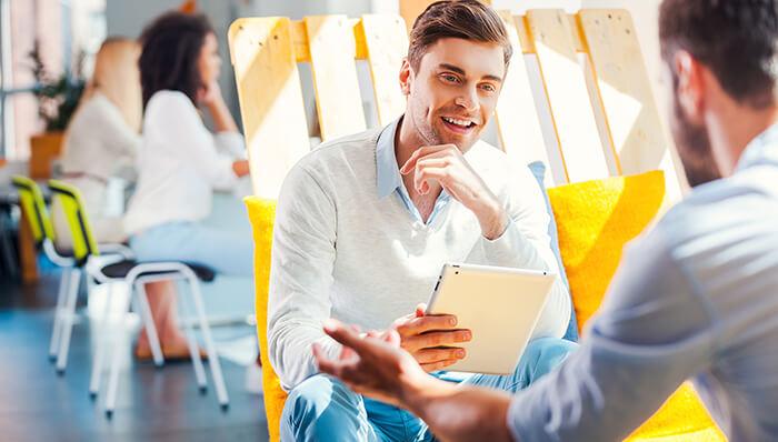 6 dicas de como melhorar a comunicação interna na empresa