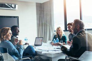 Saiba como estimular um bom ambiente de trabalho para os colaboradores