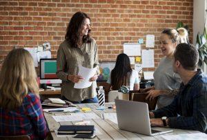 Código de cultura: como definir o ideal para sua empresa?