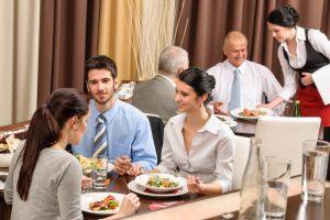 Como RH ajuda na gestão de restaurante corporativo?