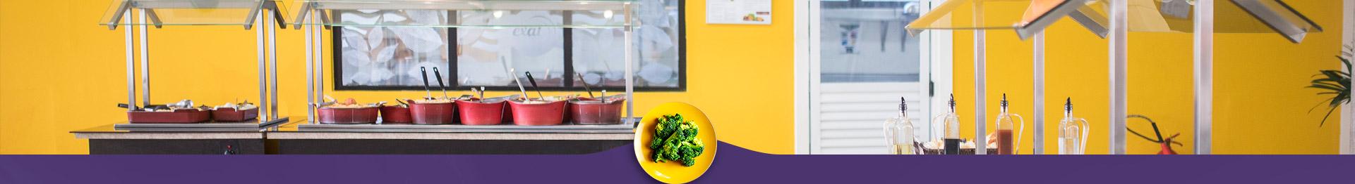 3 cuidados na gestão de um restaurante interno e como isso pode mudar seu negócio