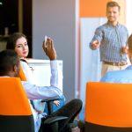 4 razões para investir em treinamento de funcionários