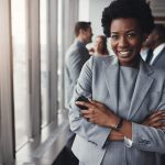 Mulheres na liderança: conheça os benefícios para as empresas!
