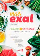 Exal - Capa Mais Exal 24