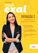 Exal - Capa Mais Exal 25