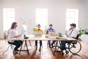 Entenda sobre a importância da acessibilidade nas empresas