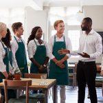 5 dicas para aperfeiçoar a gestão do seu restaurante