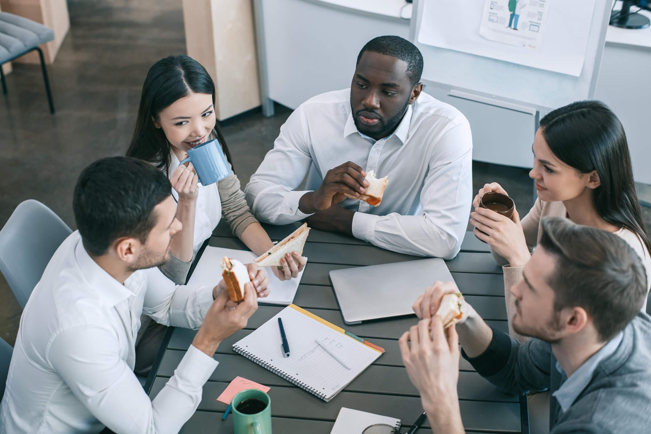 Segurança alimentar: qual a importância para a sua empresa