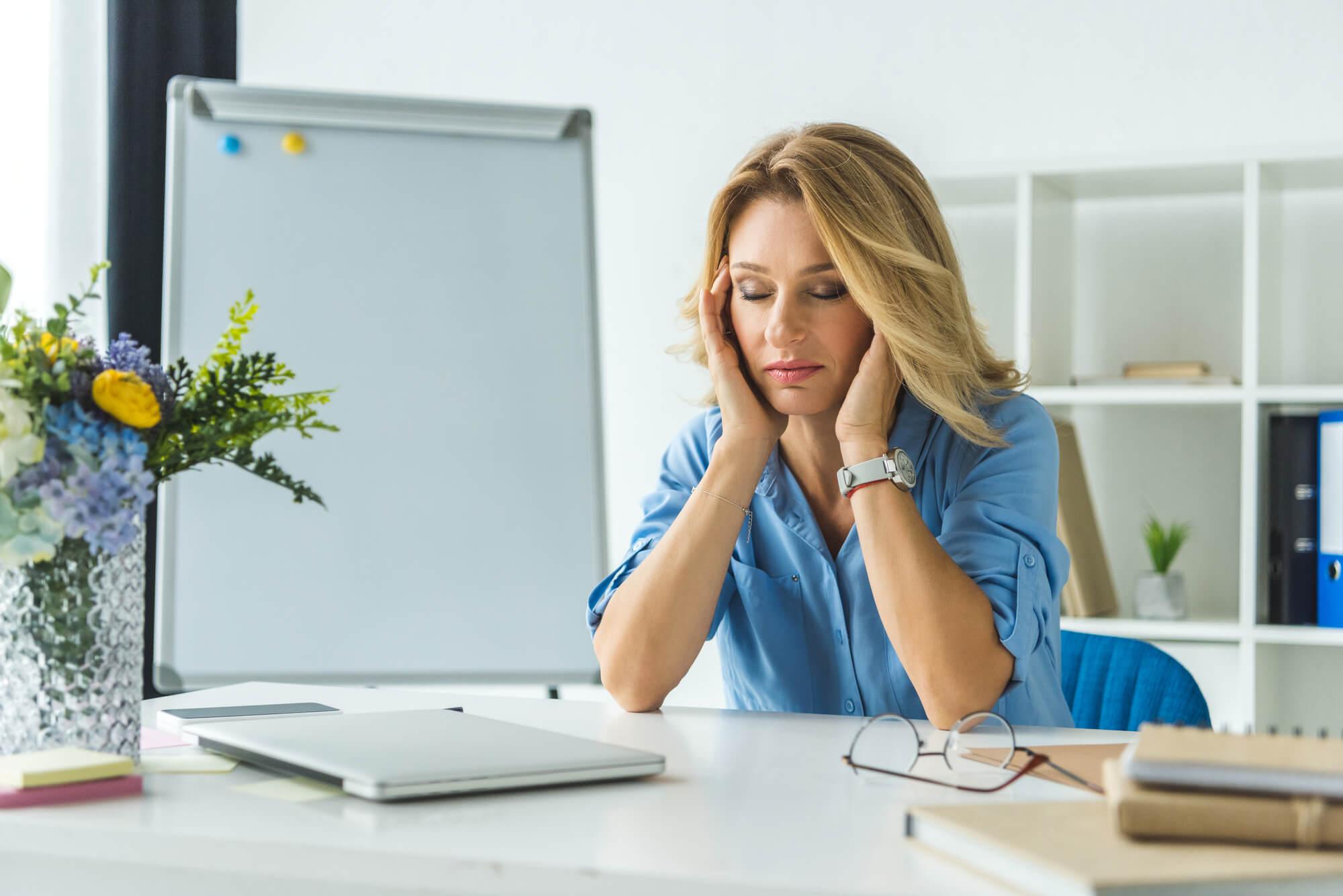 Burnout: vamos falar de stress, saúde e produtividade?