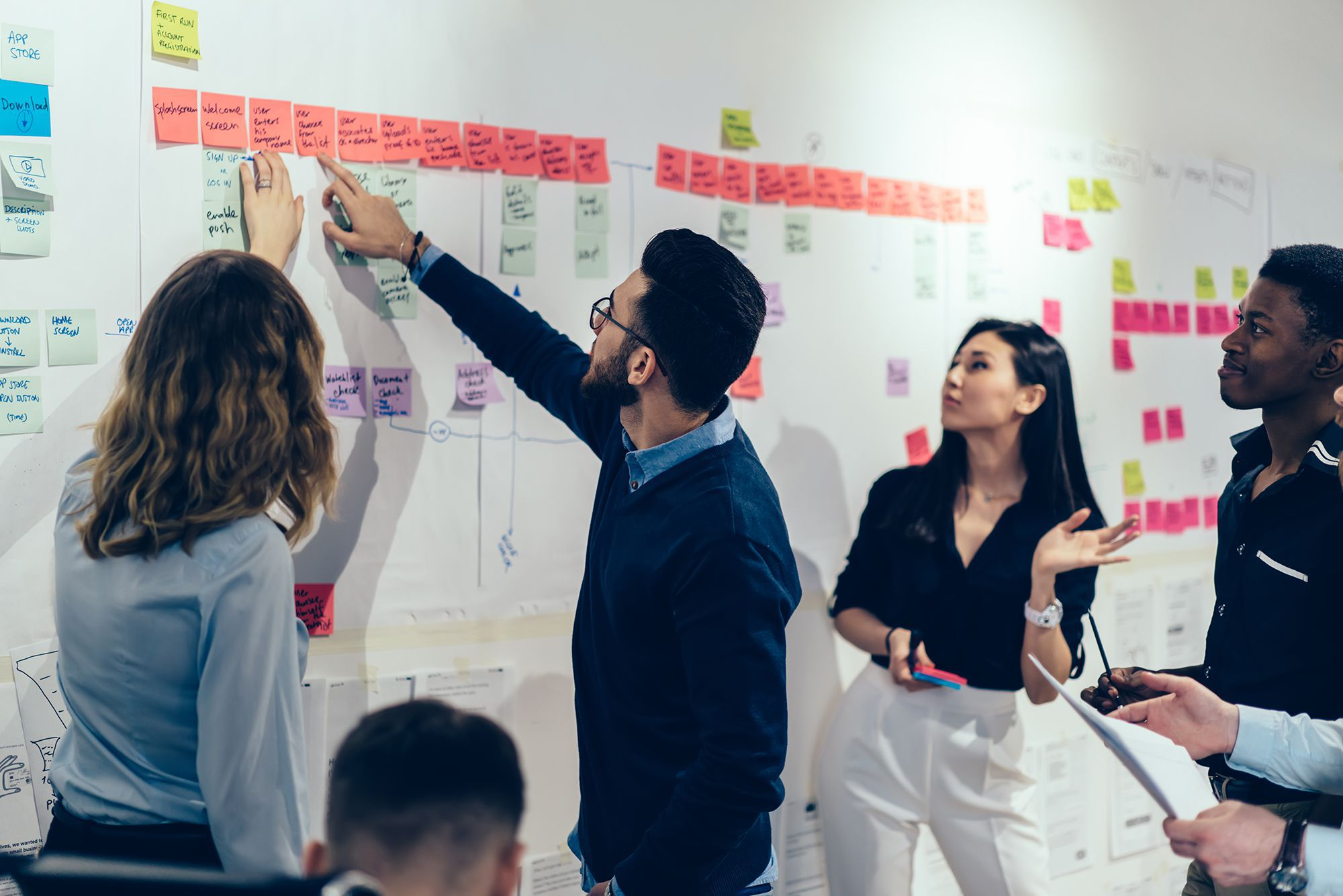 Preparando para o novo ano: como criar um planejamento estratégico para RH?