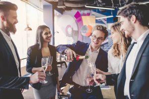 Festa de confraternização: como organizar?
