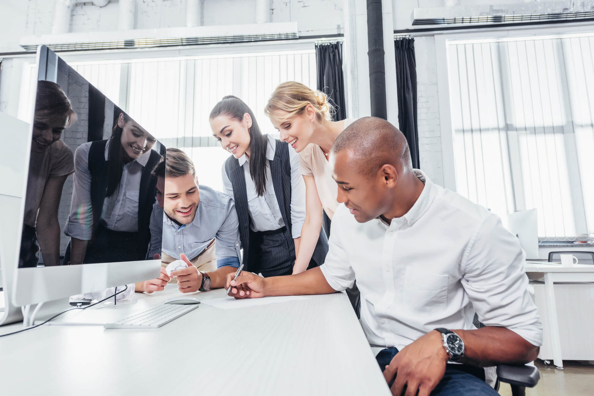 Saiba como planejamento financeiro ligado ao RH gera mais receita