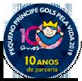 Exal - Selo Pequeno Príncipe 10 anos