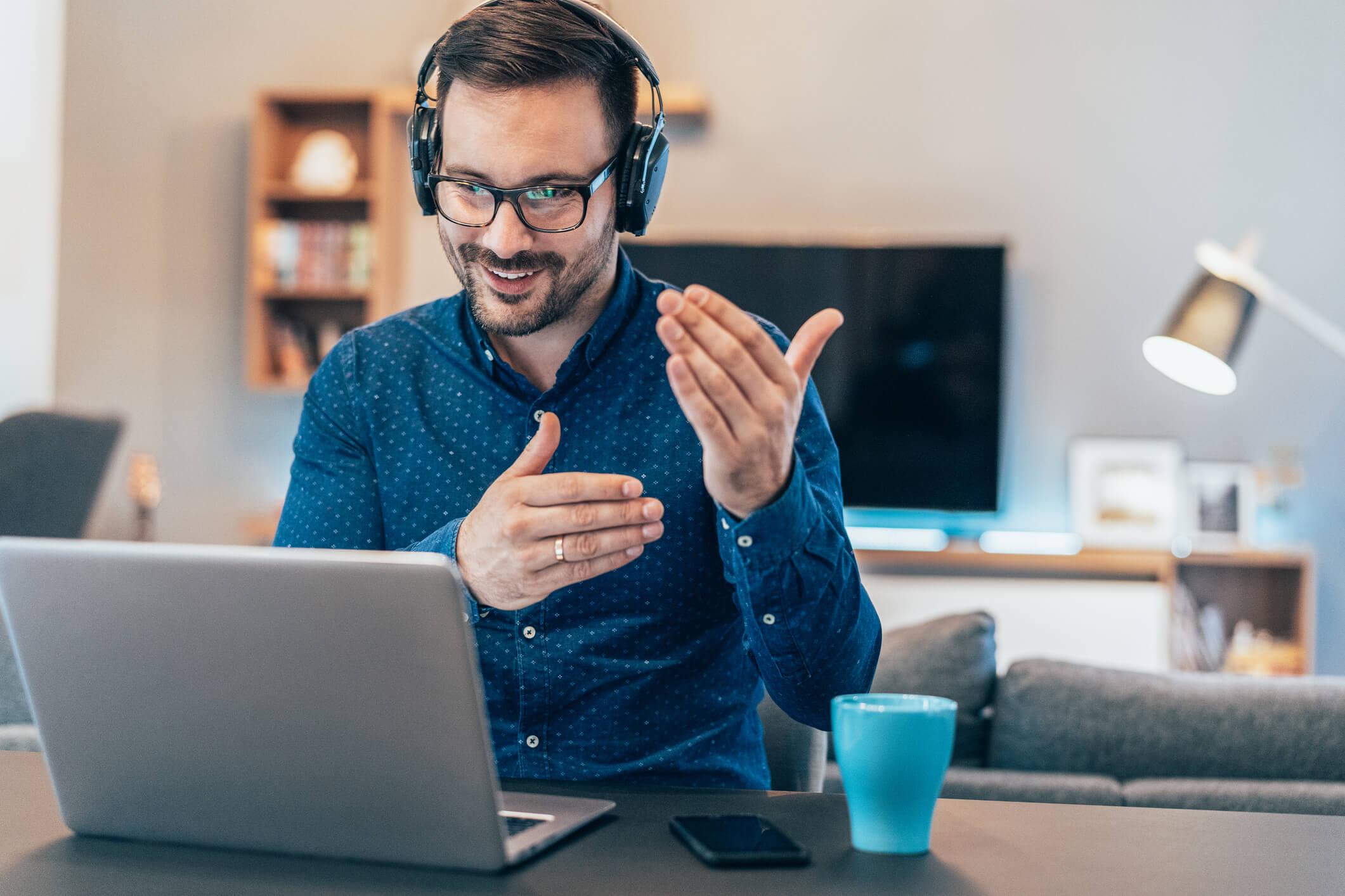 Trabalho remoto: 4 dicas para gerenciar os colaboradores a distância