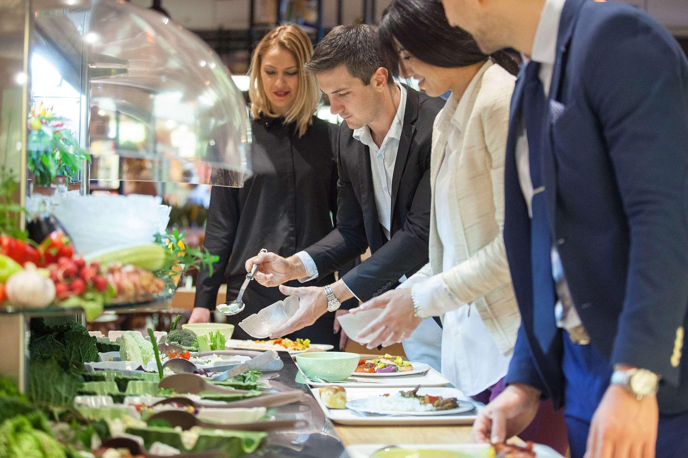 Acompanhamento nutricional dos funcionários: qual o papel da empresa?