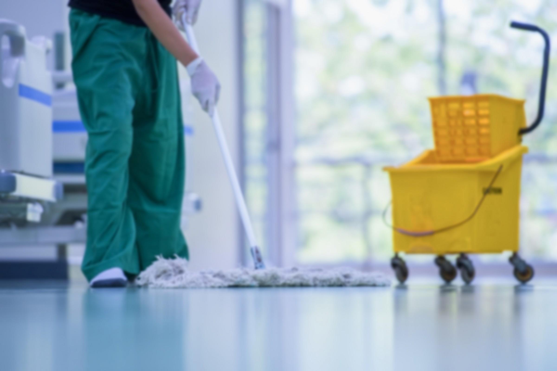 Quais são as diferenças entre a limpeza terminal e a concorrente? Entenda aqui
