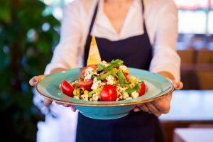 Como adotar produtos plant-based na alimentação dos colaboradores?