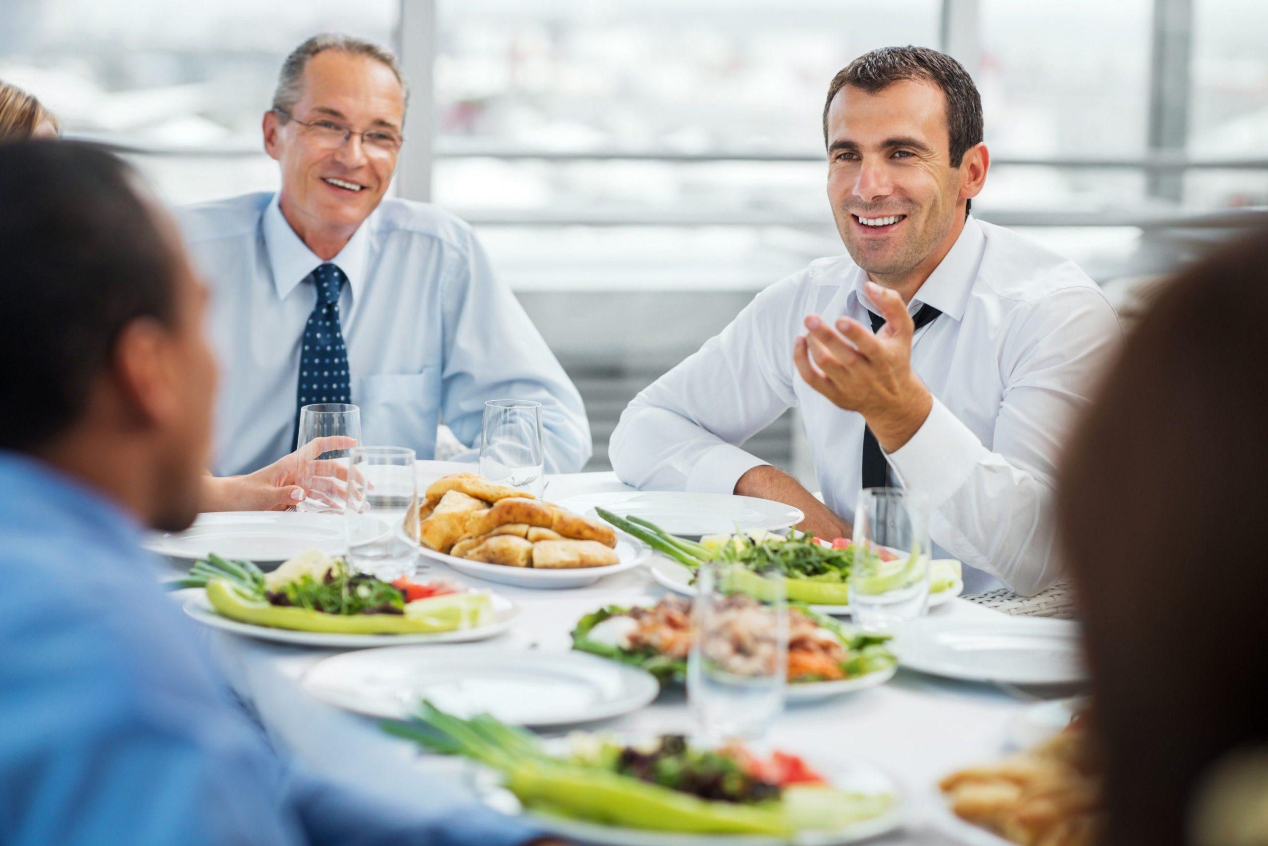 Entenda o que diz a legislação sobre restaurantes nas empresas