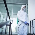 Qual a importância da limpeza hospitalar correta em momentos de pandemia?