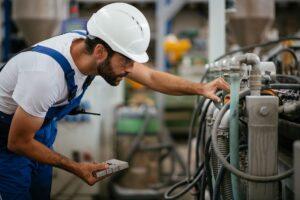 Qual é a importância da manutenção preditiva para a indústria?