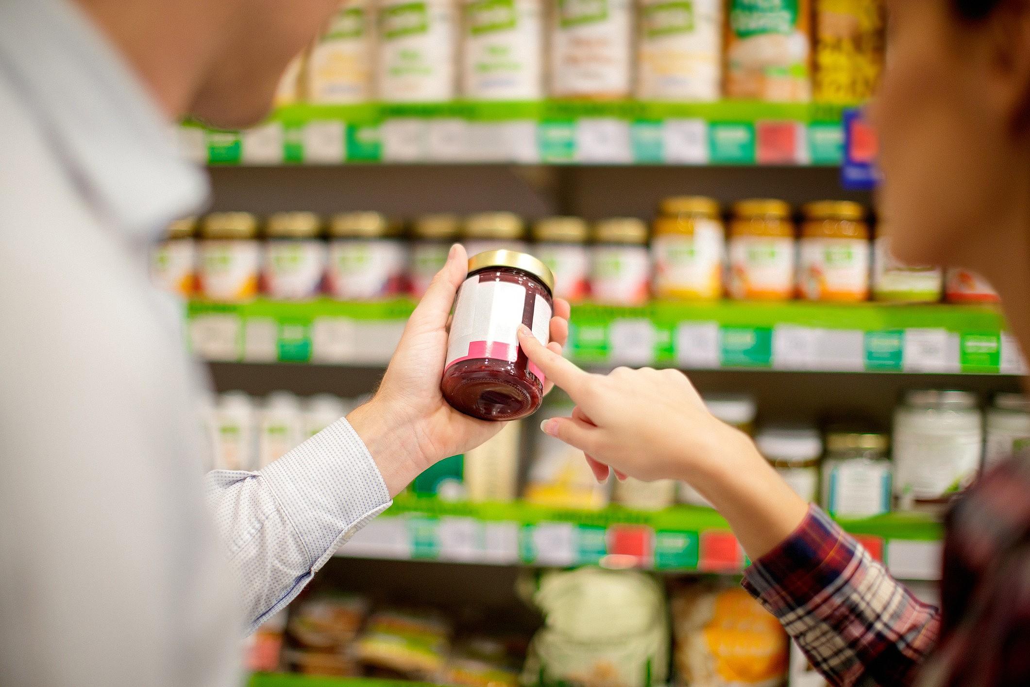 Rótulo dos alimentos: entenda como funciona e as suas composições