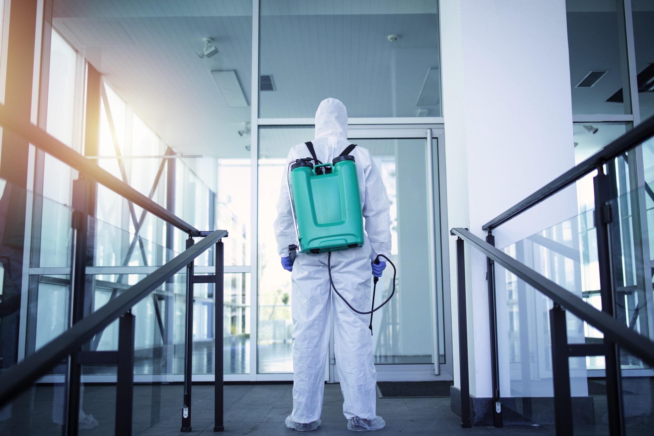 Facilities no cenário pós-pandemia: entenda por que essa solução é importante